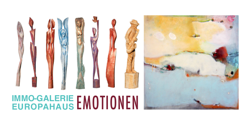 Sommerausstellung Emotionen
